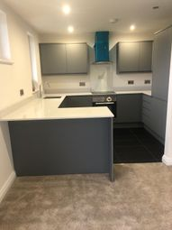 Thumbnail 2 bed flat to rent in Staveley Road, Chesterfield