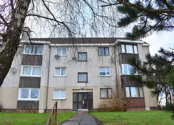 Thumbnail 2 bed flat to rent in Dunblane Drive, East Kilbride, Glasgow