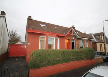 Thumbnail 2 bed semi-detached house for sale in Easdale Drive, Shettleston