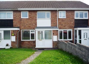 Thumbnail 3 bed property to rent in Brecon Street, Llantwit Major, Vale Of Glamorgan