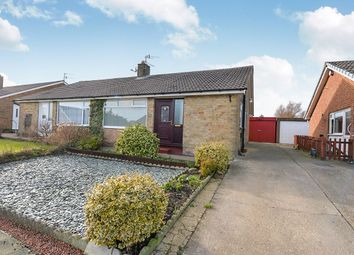 Thumbnail 2 bed bungalow for sale in Osgodby Hall Road, Scarborough
