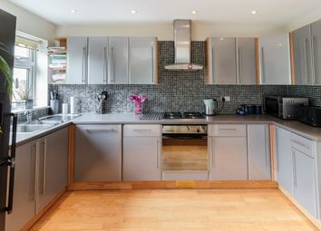 Thumbnail 4 bed terraced house for sale in The Walk, Potters Bar, Hertfordshire