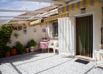 Thumbnail 4 bed town house for sale in Villananitos, Lo Pagan, Spain