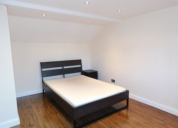 Thumbnail Room to rent in Hillreach, Woolwich, London