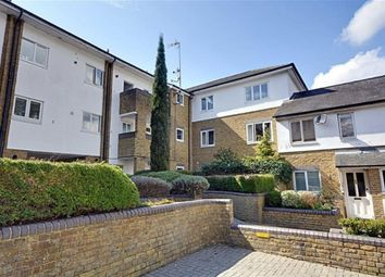 Thumbnail 1 bedroom flat to rent in Nightingale Court, Hertford