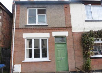 Thumbnail 2 bed semi-detached house to rent in Forresters Road, Burbage, Hinckley