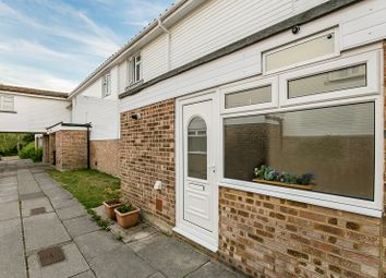 Thumbnail 3 bed terraced house for sale in Aston Court, Chippendale Road, Broadfield, Crawley, West Sussex