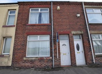 Thumbnail 2 bed terraced house to rent in Eden Terrace, Stanley