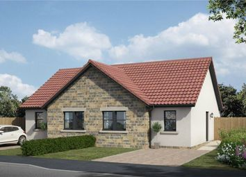Thumbnail 2 bed semi-detached bungalow for sale in Cara, The Avenue, Lochgelly, Fife