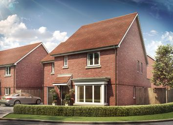 Thumbnail 4 bed detached house for sale in Mill Lane, Chinnor