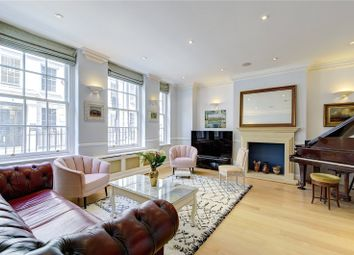 Thumbnail 3 bed maisonette for sale in Buckingham Street, Covent Garden