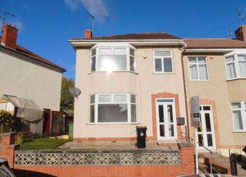 Thumbnail 3 bed terraced house to rent in Jean Road, Brislington, Bristol