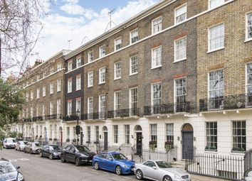 Thumbnail 5 bed property to rent in Connaught Square, London