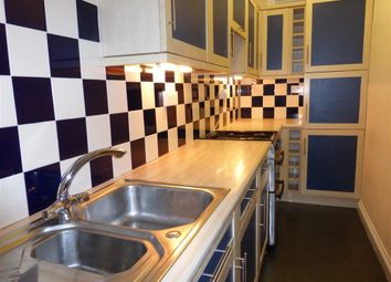 Thumbnail 1 bedroom property to rent in Orleans Street, Buttershaw, Bradford