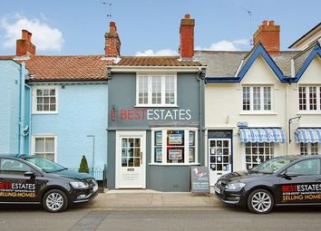 Thumbnail 2 bedroom detached house to rent in High Street, Aldeburgh