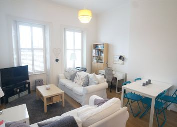 Thumbnail 1 bed flat to rent in Parkhill Road, Bexley