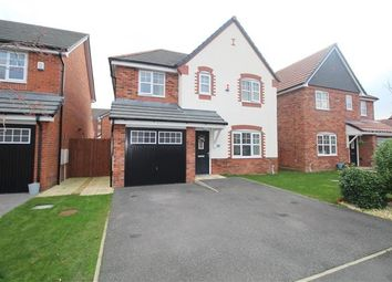 Thumbnail 4 bed property for sale in Sycamore Gardens, Leyland