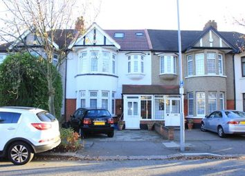 Thumbnail 5 bed terraced house for sale in Kenwood Gardens, Ilford
