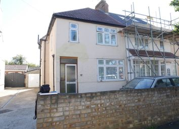 Thumbnail 3 bed semi-detached house for sale in Hyde Way, Hayes