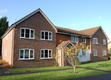 Thumbnail 1 bed flat for sale in Houlton Court, Bagshot