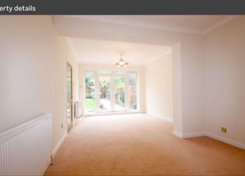 Thumbnail 6 bed semi-detached house to rent in Grove Park, London