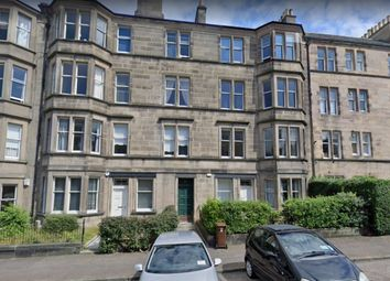 Thumbnail 4 bed flat to rent in Arden Street, Marchmont, Edinburgh