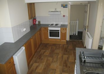 Thumbnail 2 bedroom flat to rent in 13A High Street, Flat 3, Haverfordwest.