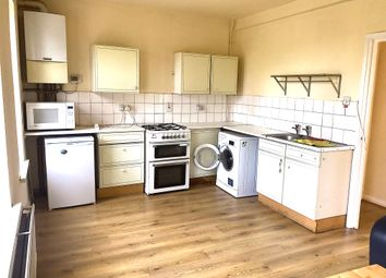 Thumbnail 2 bed flat for sale in Shaftbury Avenue, Harrow