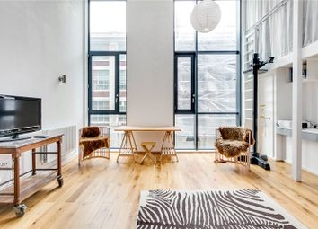 Thumbnail 1 bed flat for sale in Issigonis House, Cowley Road, London