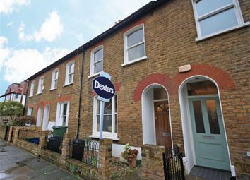 Thumbnail 3 bed property to rent in Evelyn Terrace, Richmond