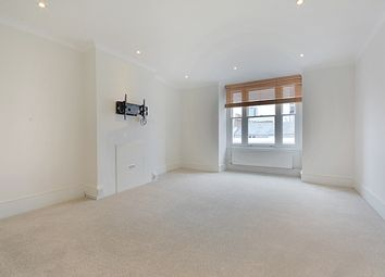 Thumbnail 2 bed flat to rent in Harley Street, Marylebone