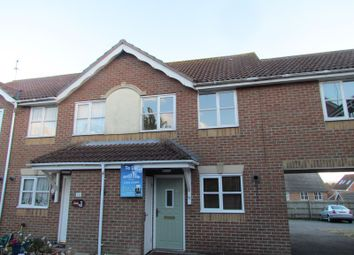 Thumbnail 2 bed terraced house to rent in Kingfisher Drive, Dovercourt, Harwich