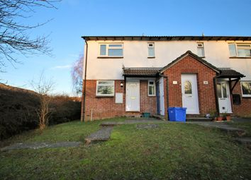 Thumbnail 1 bed maisonette for sale in Stravinsky Road, Old Hatch Warren, Basingstoke