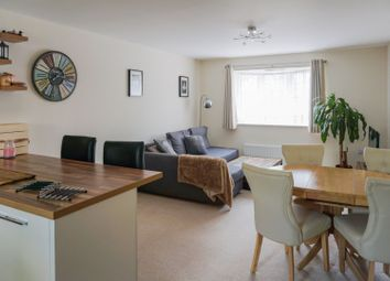 Thumbnail 2 bedroom flat for sale in 2 Hatton Road, Cheswick Village