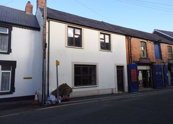 3 bed terraced house for sale in Queens Terrace, Cardigan, Ceredigion SA43