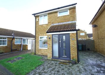 Thumbnail 2 bed detached house for sale in Haydn Close, Kinmel Bay, Rhyl, Conwy
