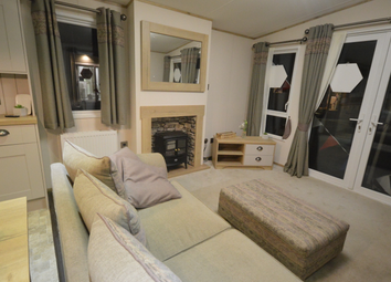2 bed lodge for sale in St. Johns Road, Whitstable CT5