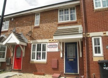 Thumbnail 2 bed terraced house for sale in Bayside, Fleetwood, Lancashire