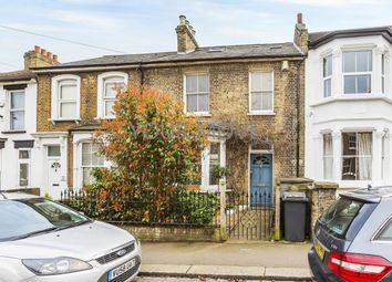 Thumbnail 4 bed terraced house for sale in Barclay Road, Walthamstow, London