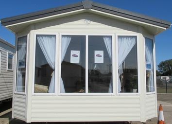 Thumbnail 2 bed mobile/park home for sale in Eastchurch Holiday Camp, Fourth Avenue, Sheerness