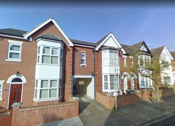 Thumbnail 4 bed detached house to rent in Spenser Road, Bedford