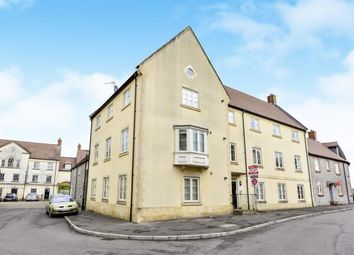 Thumbnail 2 bed flat for sale in Hobbs Road, Shepton Mallet, Somerset
