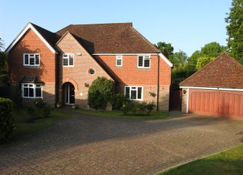 Thumbnail 5 bed property for sale in Delarue Close, Tonbridge