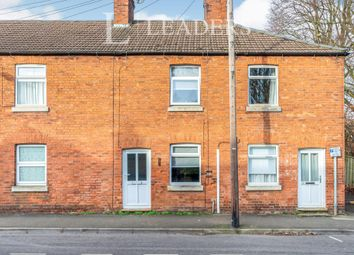 2 bed terraced house to rent in Station Road, Oakham LE15
