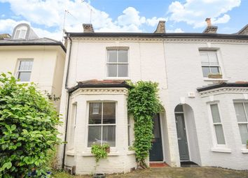 Thumbnail 3 bedroom terraced house to rent in Sherland Road, Twickenham