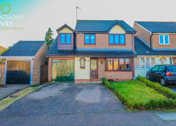 4 bed detached house for sale in The Elms, Hertford SG13