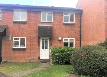 Thumbnail 3 bed terraced house to rent in Fleet Close, Wokingham
