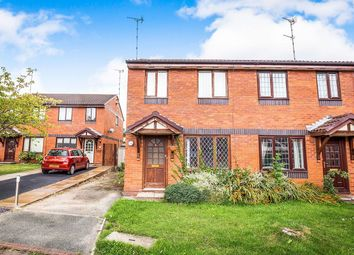 2 bed semi-detached house for sale in Larkspur Close, Chester CH4