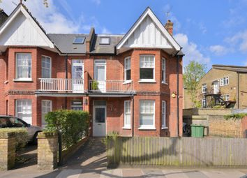 Thumbnail 1 bed flat for sale in Palewell Park, East Sheen