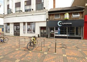 Thumbnail 3 bed flat for sale in Bridge Street, Town Centre, Swindon, Wiltshire